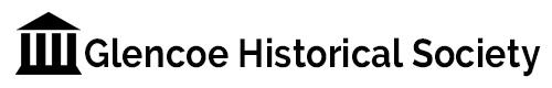 Glencoe Historical Society Logo